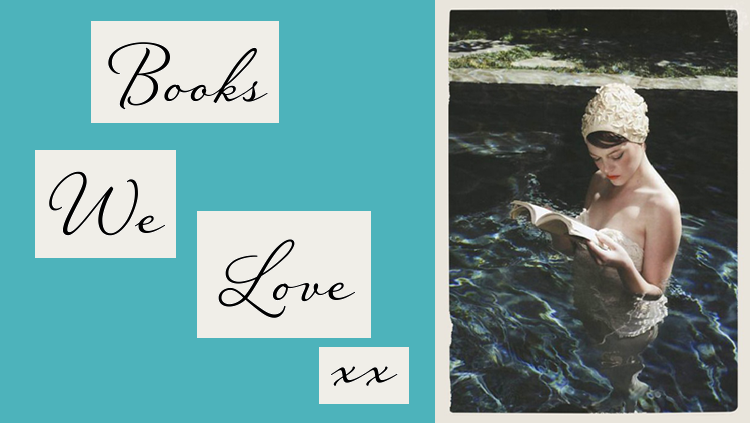 thelondonesque.com - books we love